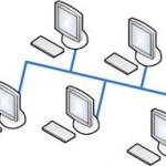 Виды локальных сетей