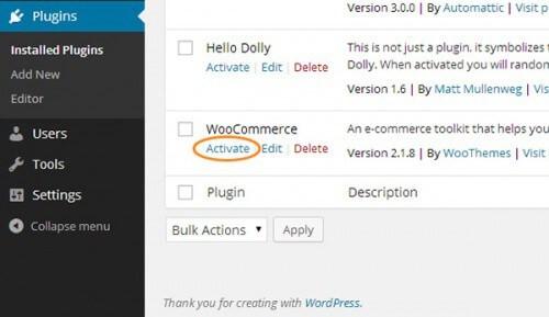 Woocommerce - лучший плагин для интернет-магазина на wordpress