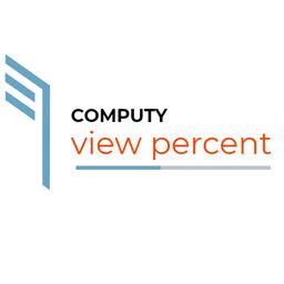 Плагин Computy View Percent показа процента прочитанного на wordpress