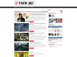 Блог, Развлекательный портал, Казахстан