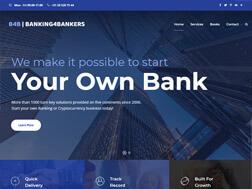 B4B, Услуги для банкиров, г. Амстердам