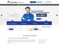 Vin-service, Все виды ремонта для вашего автомобиля, г. Щёлково